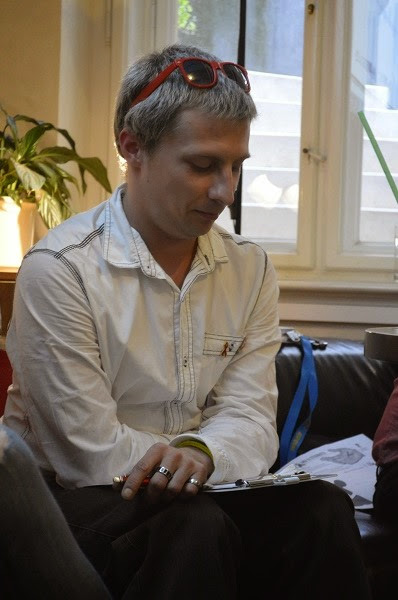 Michael Jettmar